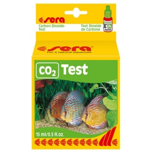 Sera Test CO2 15ml