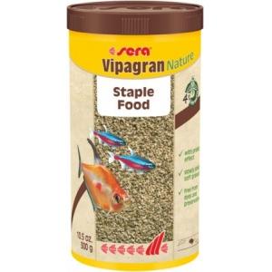 Sera Vipagran Nature 1000ml/300g