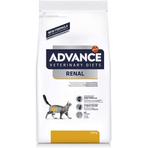 ADVANCE Veterinary Diets Cat Renal Failure 1,5kg