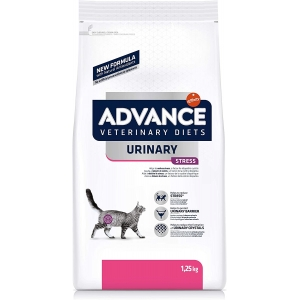 ADVANCE Veterinary Diets Cat Urinary Stress 1,25kg